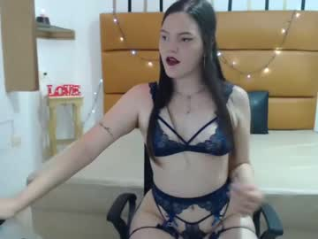 [21-10-20] anthonella_nadal chaturbate private XXX video