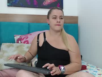 [19-01-21] cristall_hilton record premium show video from Chaturbate.com