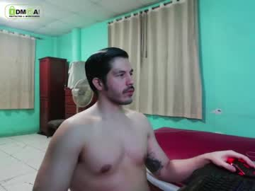 [11-12-20] kolombianox chaturbate video with toys