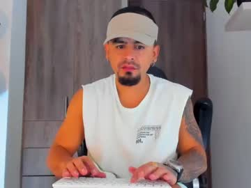 [06-05-21] riky_10 webcam show from Chaturbate