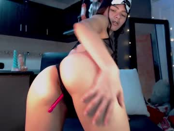 [20-10-21] katiemoss private show from Chaturbate.com