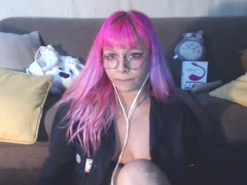 [21-03-19] the_alienshow record webcam show from Chaturbate.com