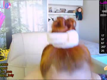 [05-07-21] lollawitch blowjob video from Chaturbate.com