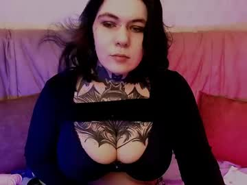 [27-02-21] devil_cat private show from Chaturbate