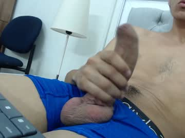 [18-01-20] monster_big_69 record private sex video from Chaturbate