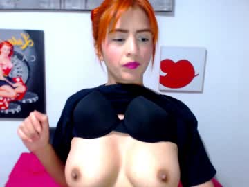 [07-10-19] artemisacl chaturbate private show video