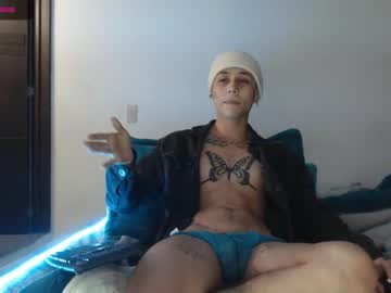 [12-04-21] lyan_19 chaturbate private