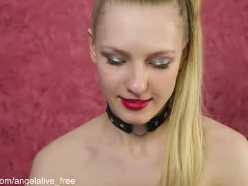 [26-03-21] angelella private show from Chaturbate
