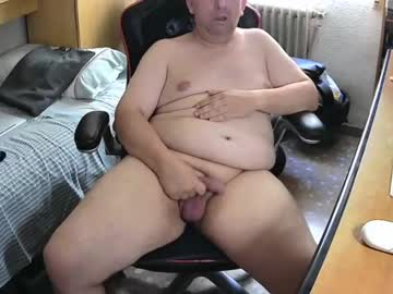 [11-07-20] chubbysound public webcam video from Chaturbate
