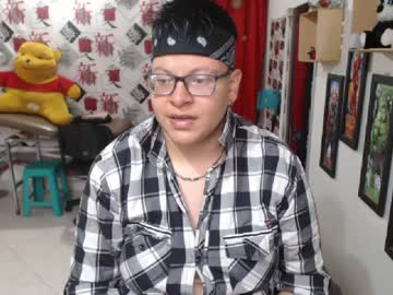 [24-02-20] rude_tomboy record private from Chaturbate