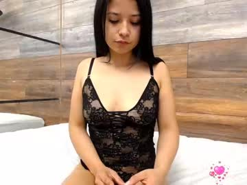 [10-03-20] abby_jenner record public webcam from Chaturbate.com