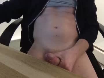 [18-01-21] eliot2005 video with dildo from Chaturbate.com