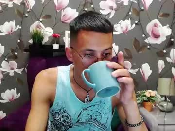 [26-07-21] larry_pie record blowjob show from Chaturbate