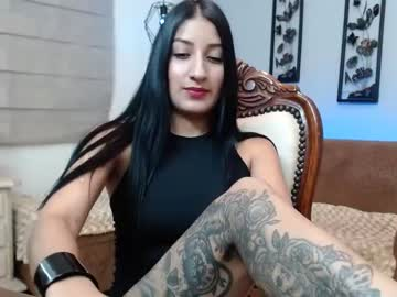 [11-08-20] victoria_ag private show from Chaturbate
