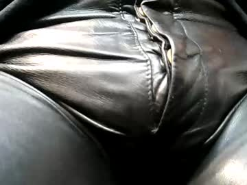 [21-01-21] leatherm75 blowjob show from Chaturbate
