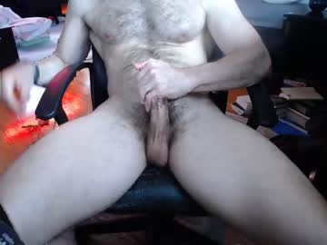 [16-04-21] muskyhairydaddy record private webcam from Chaturbate.com