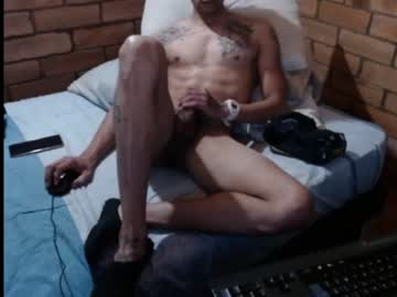 [08-03-21] flexfit33 private sex show from Chaturbate.com
