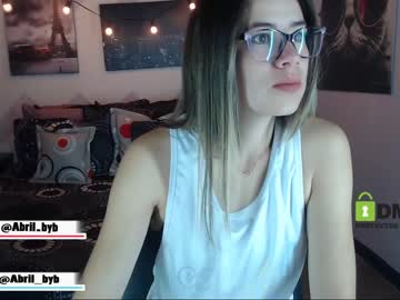 [10-04-19] abril_byb record public show from Chaturbate.com