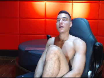 [11-12-19] khalidbigxl record show with cum from Chaturbate