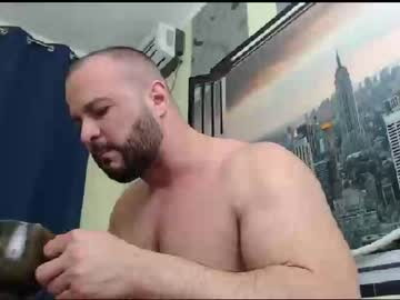 [19-07-19] xtremearms record private webcam from Chaturbate.com
