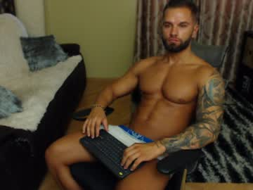 [26-06-19] forthekingg show with cum from Chaturbate.com
