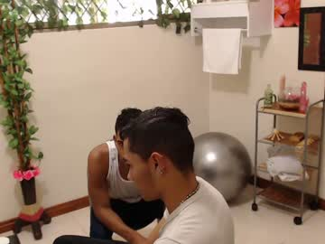 [13-04-19] justin_yong show with cum from Chaturbate.com