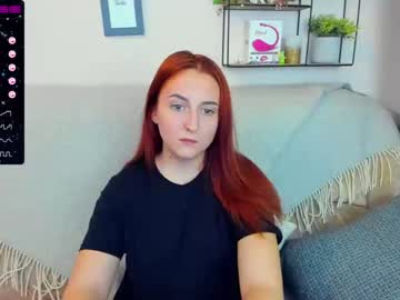 [28-04-21] red_naughtyfox record private XXX video from Chaturbate