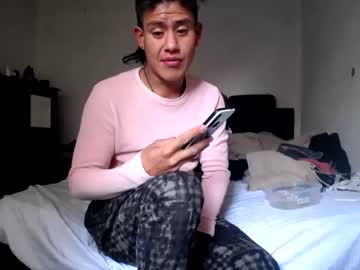 [27-09-20] tellez1292 public show video from Chaturbate