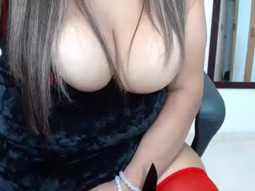 [23-01-21] lunahot_77 record private show from Chaturbate.com