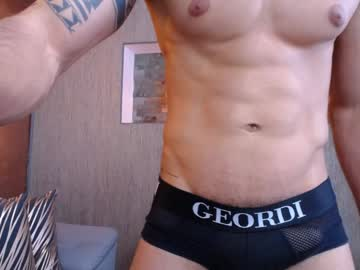 [13-11-19] safadohunks private webcam from Chaturbate