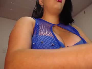 [26-03-21] cristaln07 show with cum