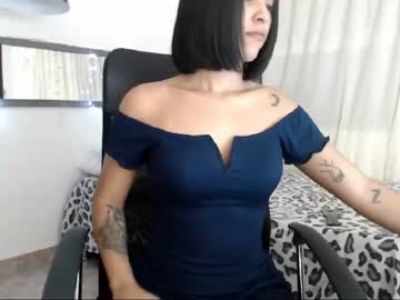 [17-06-19] milaxantox public show from Chaturbate