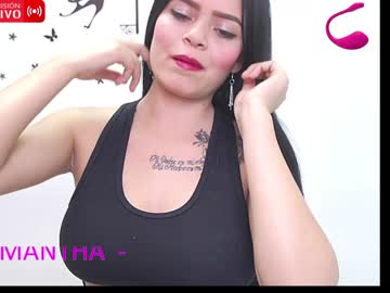 [14-08-20] samanthavs record public show from Chaturbate