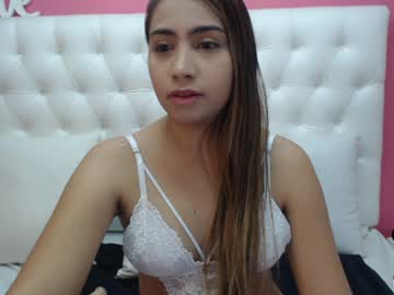 [06-07-19] paulina_rua record blowjob video from Chaturbate.com