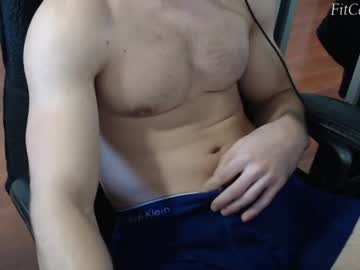 [28-03-20] fitcanadian16 webcam video