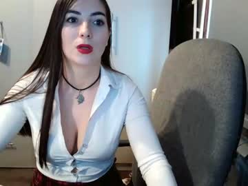 [19-04-21] fiery__brunette_ record private from Chaturbate