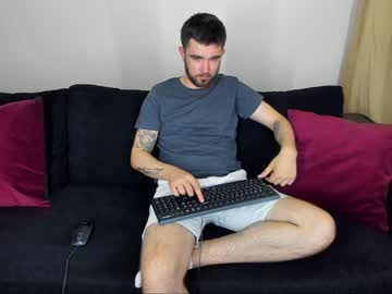 [14-07-19] james_neate record blowjob show from Chaturbate.com