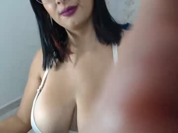 [27-10-20] candy_rivers record private sex show