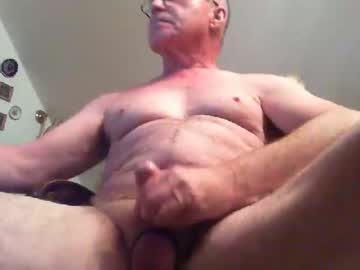 [23-08-19] oldhot66 record blowjob show from Chaturbate.com
