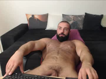 [03-09-19] muscle0max public show from Chaturbate