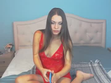 [29-10-20] tinabrownn blowjob show from Chaturbate.com
