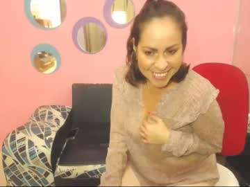 [08-05-19] milymilf show with cum from Chaturbate