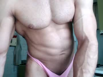 [11-08-21] sweetmuscles_boy private show video