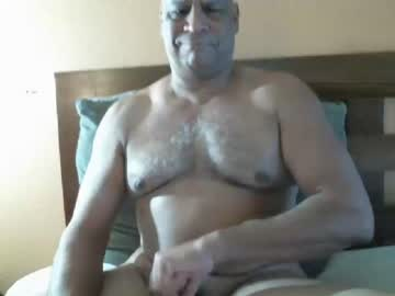 [15-10-19] oldblkcam7 public show from Chaturbate