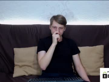 [07-05-19] osckarwescley record blowjob video from Chaturbate
