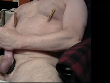[08-07-20] gymsilver record private sex video from Chaturbate
