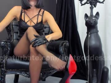 [11-01-20] feetgoddesss private show video from Chaturbate