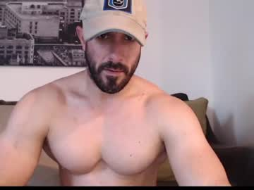 [23-03-21] nerdmuscles2x record video with dildo from Chaturbate