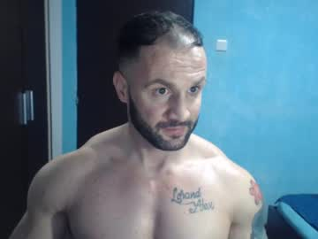 [03-12-20] tridentmuscles public webcam video from Chaturbate