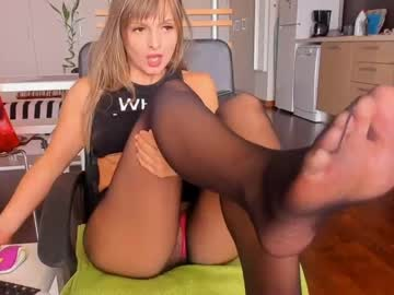 [08-07-20] ella_squirt private sex video from Chaturbate.com
